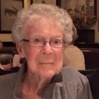 Ruby Myrtle Jacobs  February 24 1922  August 23 2019
