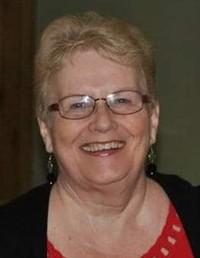 Sharon L Trezise  June 5 1942  August 26 2019 (age 77)