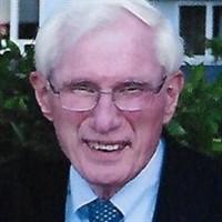Thomas A O'Brien  April 25 1937  August 27 2019