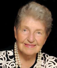 Valda Henrie Johnson  August 24 1921  July 25 2019 (age 97)