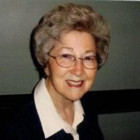 Vera Joyce Chaffin  April 2 1931  August 26 2019