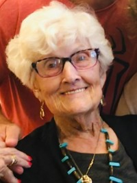 Virginia Mae Coonce  November 9 1931  August 25 2019 (age 87)