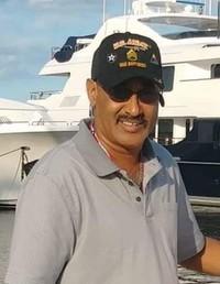 Alberto Rios Guerra  May 14 1958  August 24 2019 (age 61)