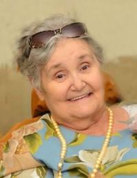 Alix Sandra Rogers  July 6 1941  August 25 2019 (age 78)