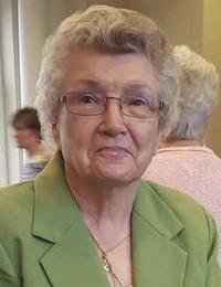 Barbara Annette Pugh Williams  March 15 1940  August 27 2019 (age 79)