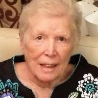 Brenda Barker Davis  May 03 1941  August 27 2019