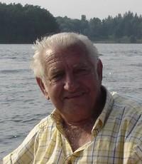 Burton N Hardisty  February 7 1938  August 27 2019 (age 81)