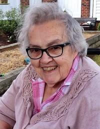 Charmian Ettinger Smith  September 20 1925  August 24 2019 (age 93)