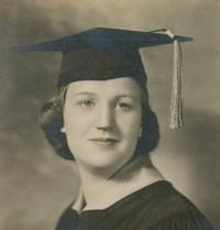 Elizabeth Betty Schmelzle  April 17 1922  August 19 2019