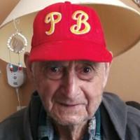 Florencio Floyd Pacheco  July 14 1921  August 28 2019