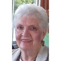 Frances Ann Herrmann  July 10 1936  August 24 2019