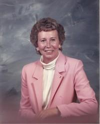 Gloria Ferguson Metzner  April 14 1932  August 26 2019 (age 87)