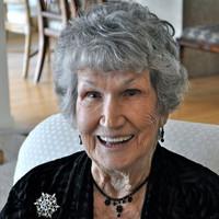 Grace Jorgensen  November 20 1921  August 27 2019 (age 97)