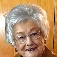 Helen Geneva Hicks  February 18 1929  August 28 2019