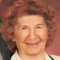 Helen Poole Smith  May 25 1923  August 27 2019