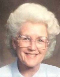 Iris Curtis Malmstrom  March 16 1927  August 26 2019 (age 92)