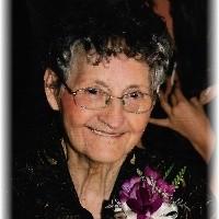 Jeanne David Romero  September 24 1925  August 27 2019