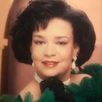 Karen Elaine Hardy-Woolridge  October 29 1951  August 26 2019