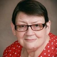 Linda Marie Chitwood  November 27 1952  August 19 2019