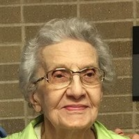 Marie Veronica Dean  December 18 1921  August 25 2019
