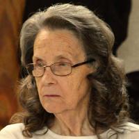 Mary Frances Shifflett  September 27 1938  August 28 2019