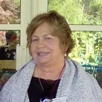 Peggy Rose Hendricks  November 18 1942  August 21 2019