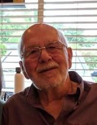 Robert W Brockett  September 12 1942  August 27 2019 (age 76)