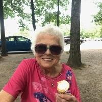 Roseanna Newling  July 17 1930  August 21 2019