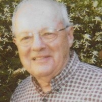 Wilfred K Compher  March 18 1928  August 29 2019