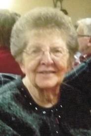 Barbara Ann Jerman  2019