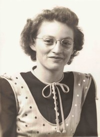 Betty Mauldin Crandall  June 12 1930  August 29 2019 (age 89)