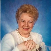 Delores C Long  May 30 1925  August 28 2019
