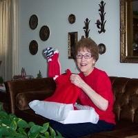 Dorothy Klein  June 03 1934  August 27 2019