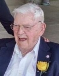 Dr Samuel James Tuthill  September 6 1925  August 28 2019 (age 93)