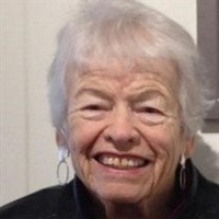 Eleanor Wohlfeld  January 19 1927  August 29 2019