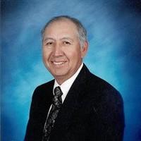 Enrique Rosales  July 15 1943  August 29 2019