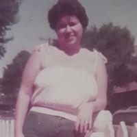 Esmerelda Gallegos  October 25 1953  July 26 2019
