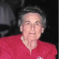 Euna Grace Peacock  May 24 1925  August 27 2019