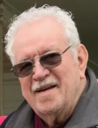 Harles Thompson Jr  February 3 1935  August 24 2019 (age 84)
