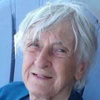 Helen Reardon  February 02 1926  August 29 2019