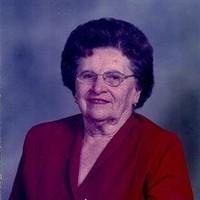 Henrietta Hyvl  June 2 1925  August 28 2019