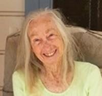 Jacqueline Courtney  April 12 1926  August 22 2019 (age 93)