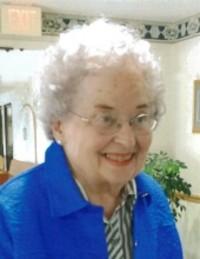 Jacqueline Joyce Strotman  September 26 1926