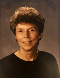 Janet V Leatham  March 30 1941  August 28 2019 (age 78)