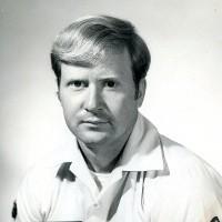 Jerry Jones  April 13 1949  August 28 2019