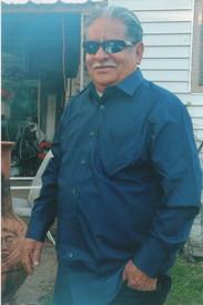 Juan Avila Recio  March 28 1950  August 26 2019 (age 69)