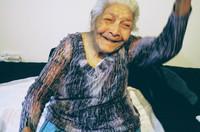 Julia Coronel Elizalde  July 1 1926  August 22 2019 (age 93)