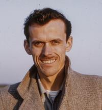 Leo McKenna  August 27 1927  August 26 2019 (age 91)
