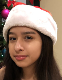 Lesly Reynoso  April 8 2003  August 27 2019 (age 16)