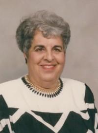 Madeline Lena Habit Griffin  November 17 1921  August 29 2019